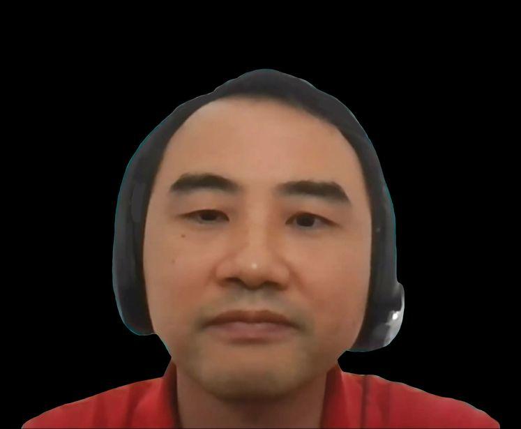 Wu Xiongwei